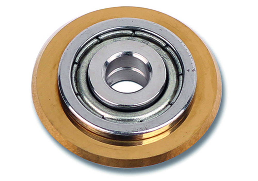 Spare Parts & Cutting Wheels