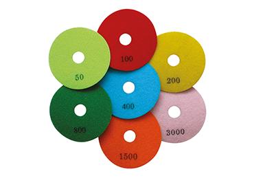 Discs, Pads & Abrasives
