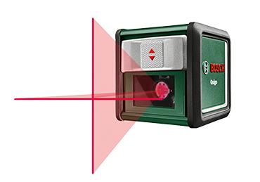 Laser Guides & Levels