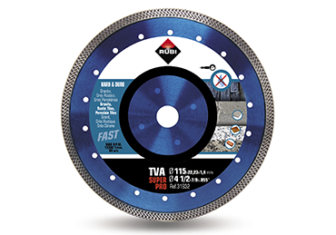 Rubi Diamond Blades