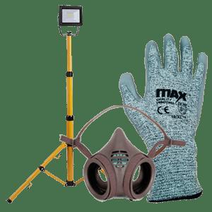 Site & Safety Equipment