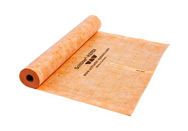 Schluter Tile Backing & Waterproofing