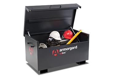 Site Storage Equipment