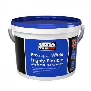 UltraTileFix ProSuper White