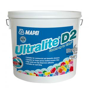 Mapei Ultralite D2