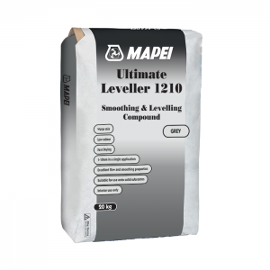 Mapei Ultimate Leveller 1210