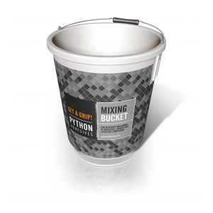 Python Mixing Bucket