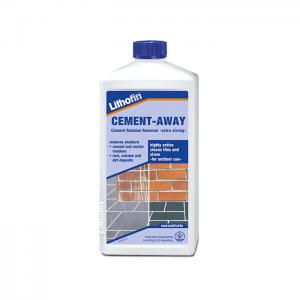 Lithofin Cement Away