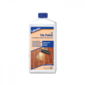 Lithofin KF Tile Polish - 1l