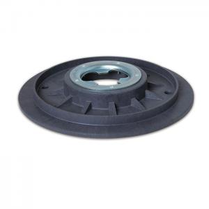 Wirbel Velcro Disc Driveboard