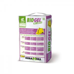Kerakoll Biogel No Limits - 20kg Adhesive