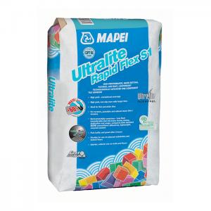 Mapei Ultralite Rapid Flex S1
