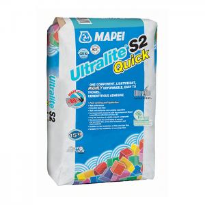 Mapei Ultralite S2 Quick