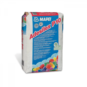 Mapei Adesilex P10 25kg