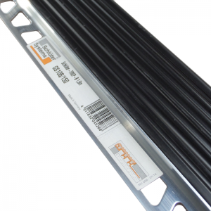 Schluter - TREP GS10B/150 1.5m - Stair Nosing Profile