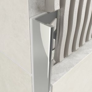 Atrim Marine Grade Stainless Steel Straight Edge
