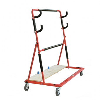 Montolit Goal Slab Cart