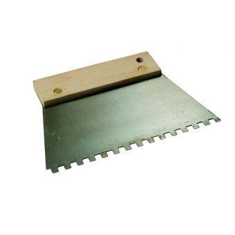 FORTE Adhesive Comb Metal