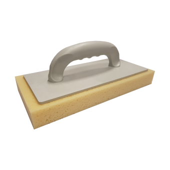 FORTE Cleaning Sponge With Holder