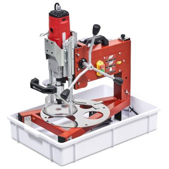 Raimondi Foraspeed Boring Machine