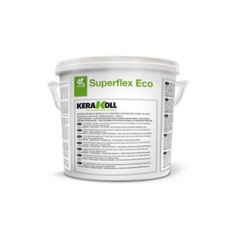 Kerakoll Superflex Eco White 2P 8kg