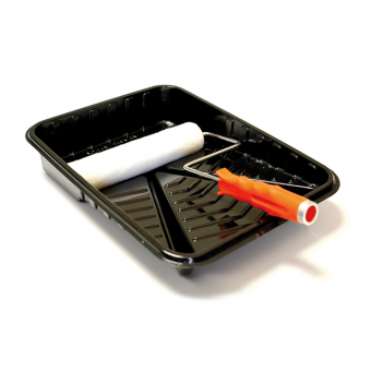 Roller Handle Sleeve + Tray 230mm/9ins