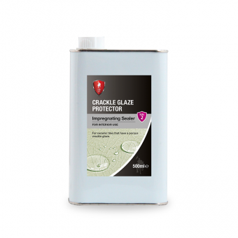 LTP Crackle Glaze Protector - 500ml