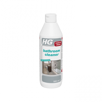 HG Bathroom Cleaner - 500ml