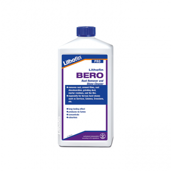 Lithofin Bero Cleaner - 1l