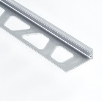 Schluter Anodised Aluminium Schiene