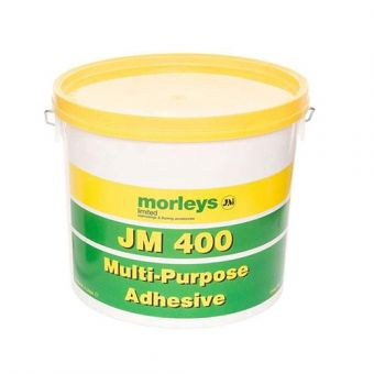Morleys JM400 Adhesive