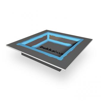 Dukkaboard Recess-Panel - Single - 600x600mm