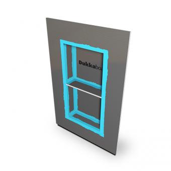 Dukkaboard Recess-Panel-Twin