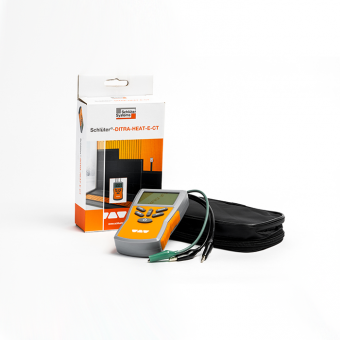 Schluter Ditra-Heat-E-CT - Cable Tester