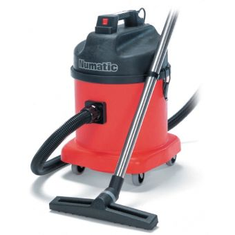 Numatic NVDQ-570-22 Commercial Vacuum Cleaner - 110v