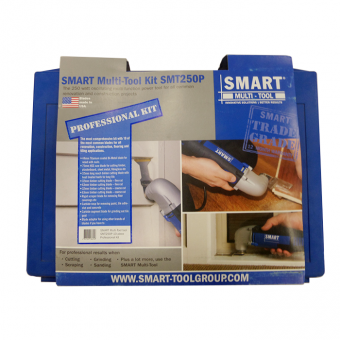 Smart Multi-tool 300w Pro Kit 110V