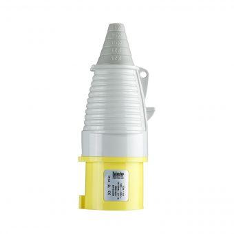 Yellow Plug 110v/16A