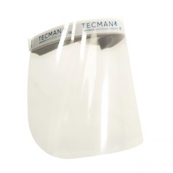 Tecman Face Shield