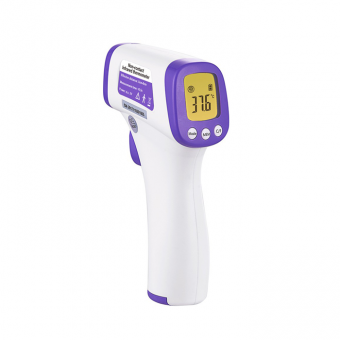 Forte Infrared Thermometer