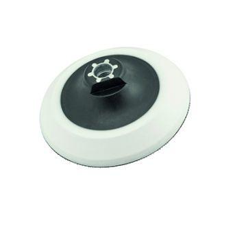 Rubber Backing Pad - Tough Velcro