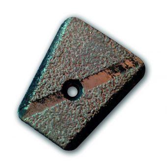 Diamond Frankfurter Velcro Pad