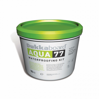 Dukkaboard Aqua77 Waterproofing Kit