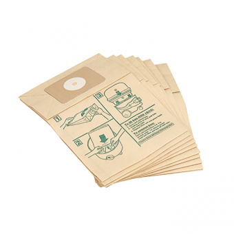 Numatic Filter Bags