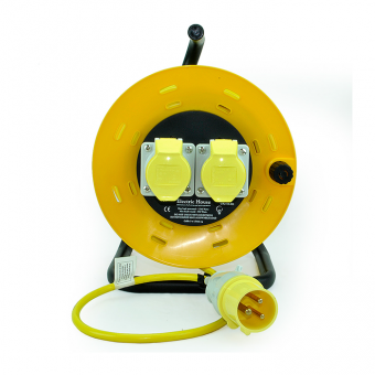 Cable Reel - 110v