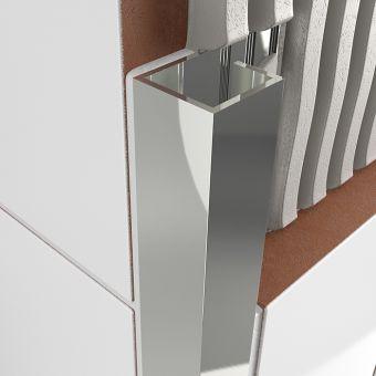 Atrim Stainless Steel Cubec