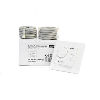 Schluter DITRA-HEAT-E-R4 - Thermostat