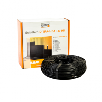 Schluter DITRA-HEAT-E–HK – Heating Cable