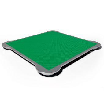 Dukkaboard Inset Tile Shower Drain Cover