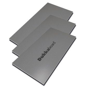 Dukkaboard - Tile backer board
