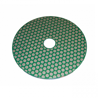 Electroface Diamond Pads